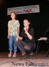 Falticeni-Elisa Arcip si Ioana Catalina Culbece