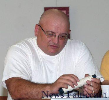 Falticeni-Sorin Poclitaru