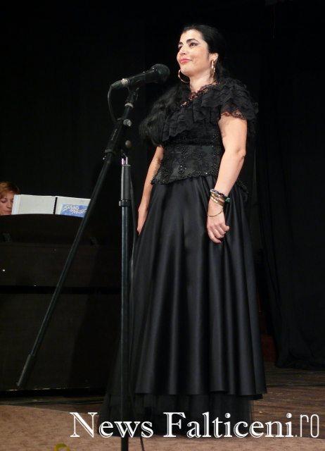 Falticeni-Opera din Iasi