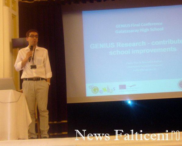 Falticeni-Prof. univ. Paolo Dias _Universitatea Catolica din Braga