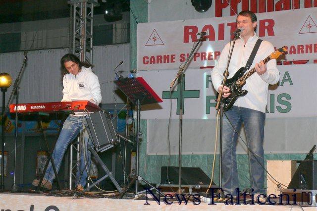 Falticeni-Andrei Paunescu 1