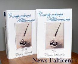 Falticeni-Corespondenta Falticeneana 1