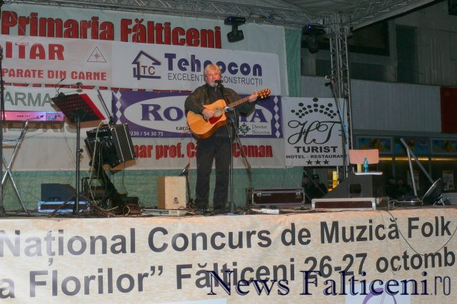 Falticeni-Cristian Buica