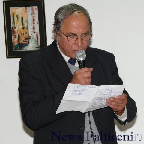 Falticeni-Gheorghe Dascalescu