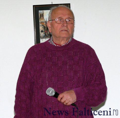 Falticeni-Vasile V Popa