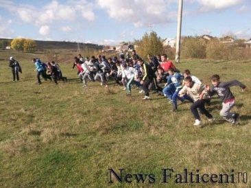 Falticeni-cros MOVE WEEK 14
