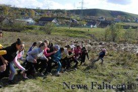 Falticeni-cros MOVE WEEK 4