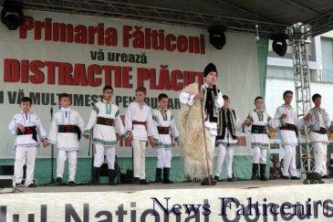 Falticeni-spectacol folcloric 9