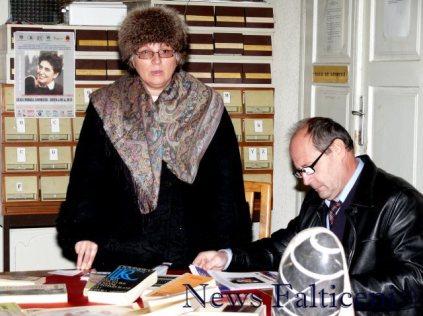 Falticeni-Nicoleta Hostinaru si Gh Aldea