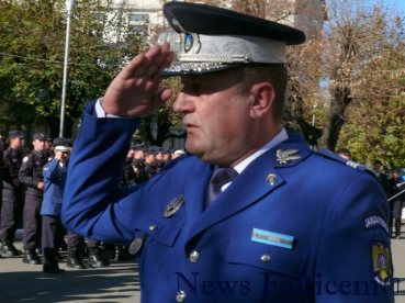 Falticeni-colonelul Hopu