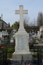 Falticeni-cripta familiei Lovinescu