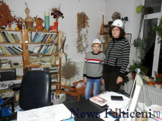 Falticeni-cu proiectantul Lena Pricopoaia 1
