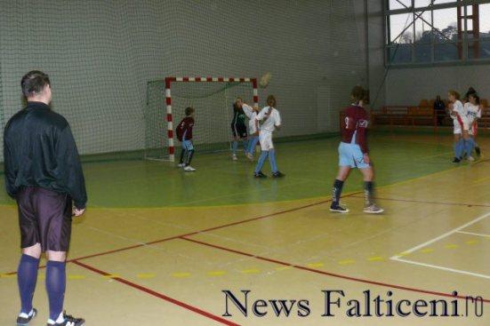 Falticeni-Fotbal feminin 4