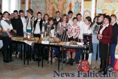Falticeni-Unirea Culinar 11