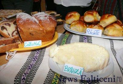Falticeni-Unirea Expo culinara 2