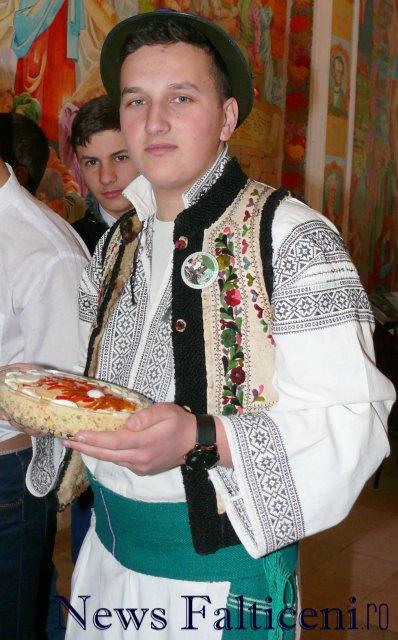 Falticeni-Unirea Expo culinara 5