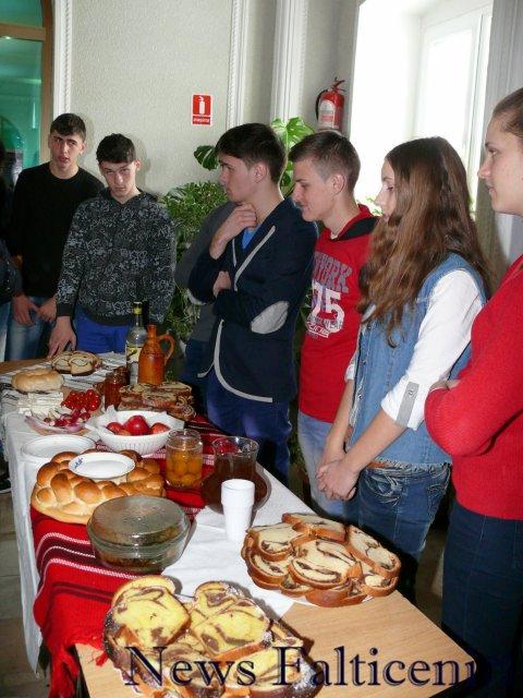Falticeni-Unirea Expo culinara 6