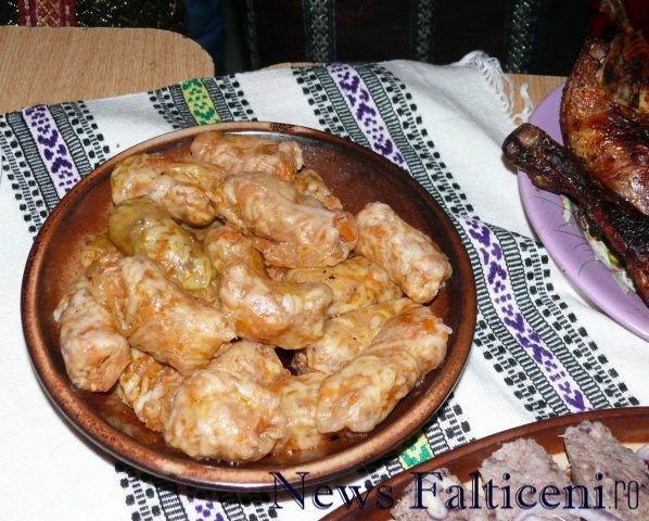 Falticeni-Unirea Expo culinara 7