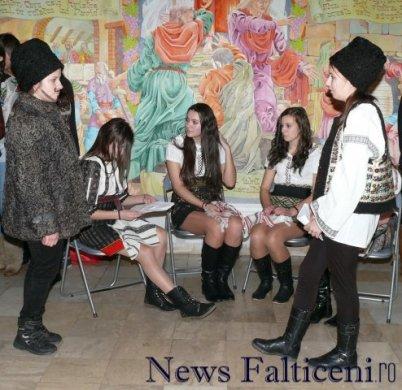 Falticeni-Unirea Teatru 3