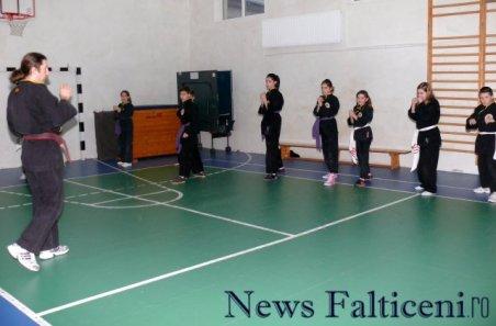 Falticeni-Antrenament 1