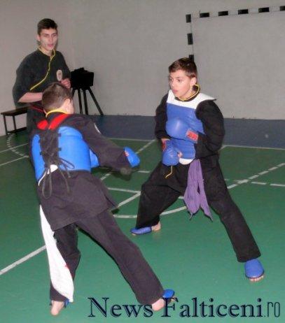 Falticeni-Antrenament lupte 5