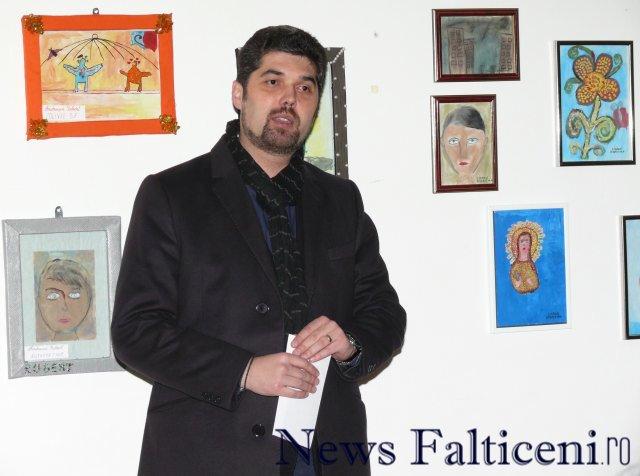 Falticeni-preot Liviu Mihaila 2