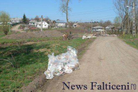Falticeni-ecologizare suburbia Tarna Mare