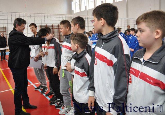 Falticeni-finala premiere locul 3 Craiova