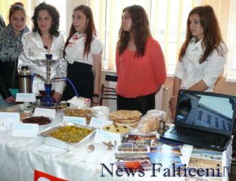 Falticeni-Turcia