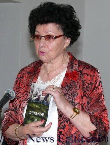 Falticeni-Coca Maria Udisteanu