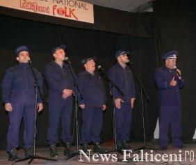 Falticeni-Grupul Voua Scoala de agenti