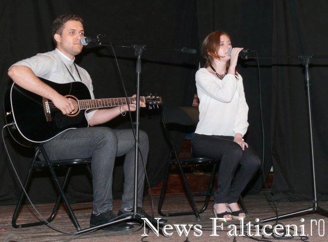 Falticeni-Grupul Zari