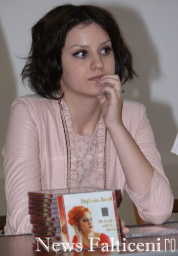 Falticeni-Stefania Iacob