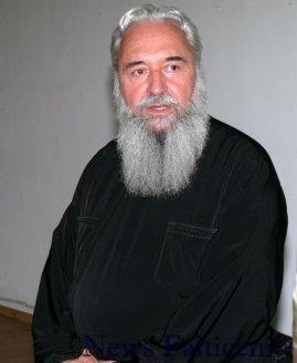 Falticeni-preotul Gheorghe Bradatanu