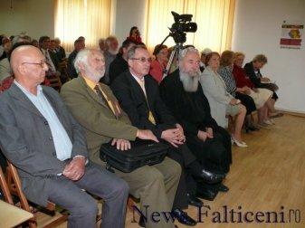 Falticeni-public recital flaut