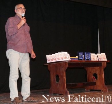 Falticeni-regizorul Gheorghe Balint