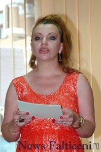 Falticeni-Mihaela Barbacut