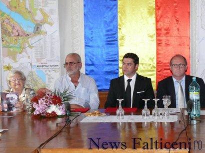 Falticeni-Draga Olteanu Matei_ Gheorghe Balint _Teodor Ilincai_Gheorghe Aldea