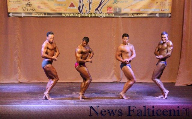 Falticeni-Bodybuilding 85 de kg 1