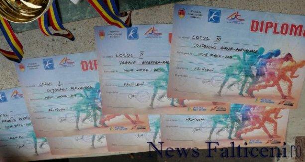 Falticeni-Diplome premianti