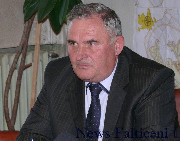 Falticeni-director Transporturi auto Botosani