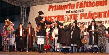 Falticeni -Andrei Balan si Mihaela Barsan