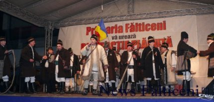 Falticeni -uratorii din Bogdanesti