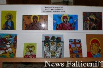 Falticeni -expo pictura a