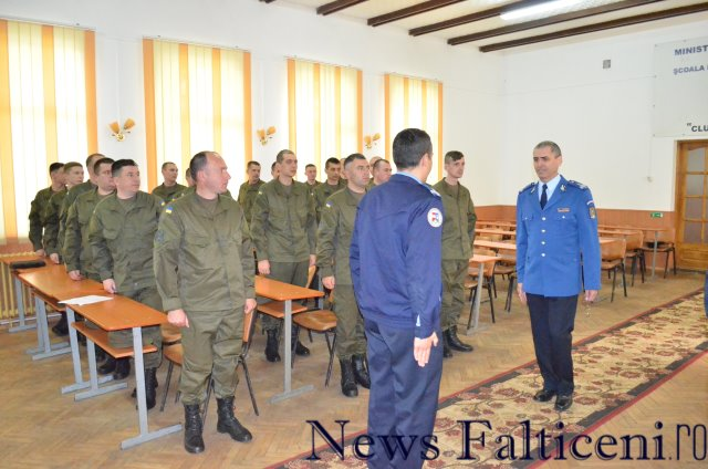 Falticeni-raport