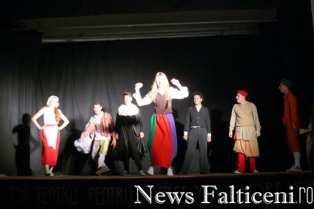 Falticeni-Ad hoc 1