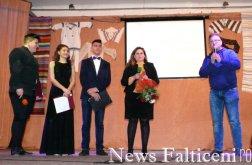 Falticeni-Simona Manole si restul organiyatorilor
