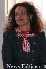 Falticeni-Cristina Nechifor director
