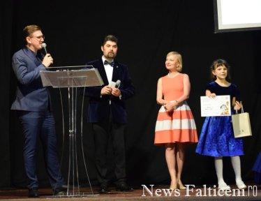News Falticeni -Monolog 12 ani Premiul I Adela Sulea