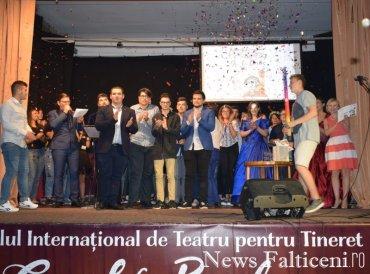 News Falticeni -Premiul I Trupa Teen Act